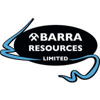 Barra Resources logo