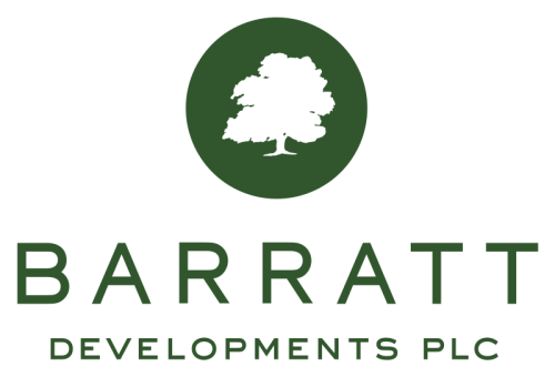 Barratt Developments logo