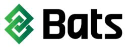 Bats Global Markets logo