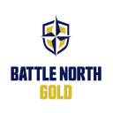 Battle North Gold logo