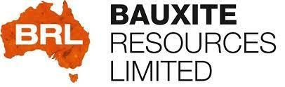 Bauxite Resources logo