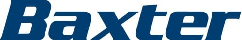 Baxter International logo