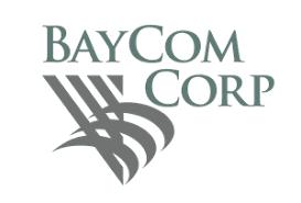 BayCom logo