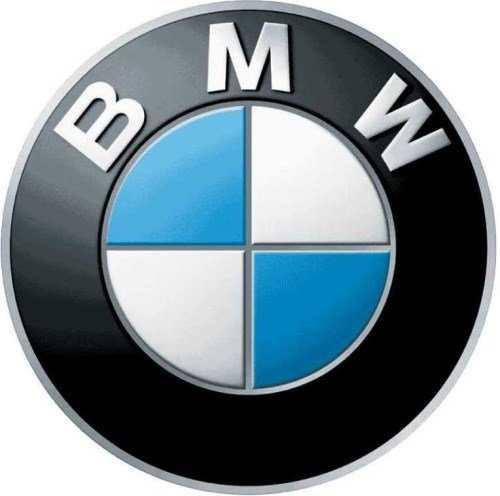 Bayerische Motoren Werke logo