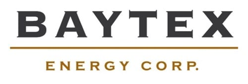 Baytex Energy Corp. logo