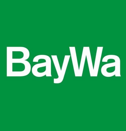 BayWa AG/AKT o.N. logo