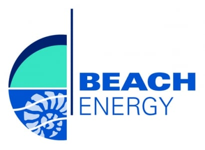 Beach Energy Ltd logo