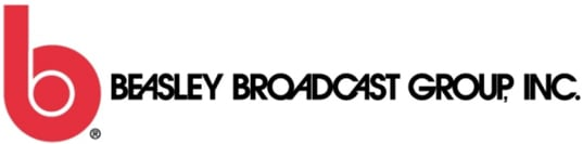 Beasley Broadcast Group logo