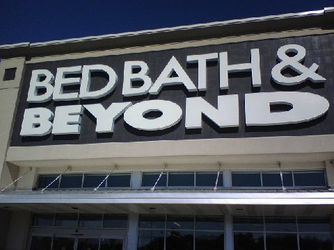 Bed Bath & Beyond Inc. (NASDAQ:BBBY) reported Market Capitalization of 4.5 Billion