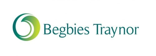 Begbies Traynor Group logo