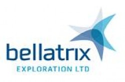 Bellatrix Exploration logo