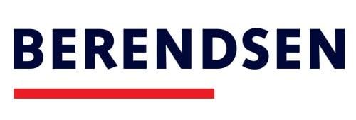 Berendsen PLC logo