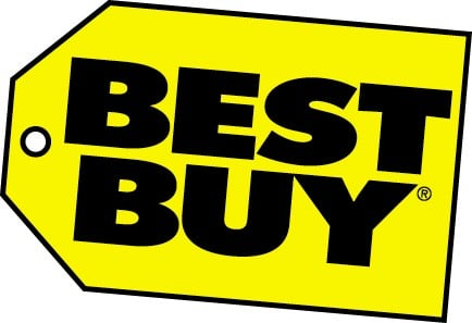 Best Buy Co logo