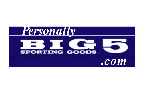 Big 5 Sporting Goods Corporation logo