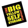 Big Yellow Group logo
