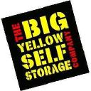 Big Yellow Group logo