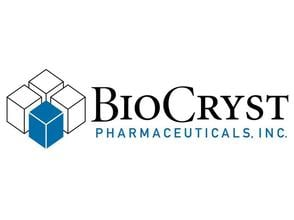 BioCryst Pharmaceuticals, Inc. logo