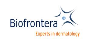 BIOFRONTERA AG/ADR logo
