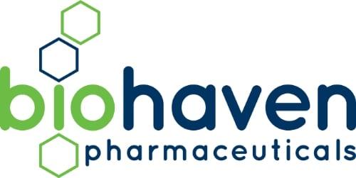 Biohaven Pharmaceutical logo