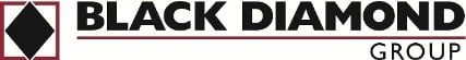 Black Diamond Group logo