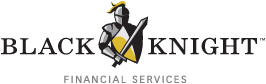 Black Knight Financial Services logo