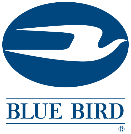 Blue Bird Corp logo