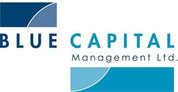 Blue Capital Reinsurance logo