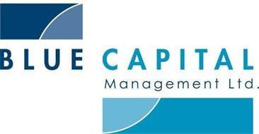 Blue Capital Reinsurance logo