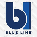 Blue Line Protection Group logo