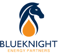 Blueknight Energy Partners logo