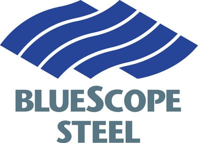 BlueScope Steel Limited logo