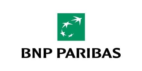 BNP Paribas SA (BNP.PA) logo