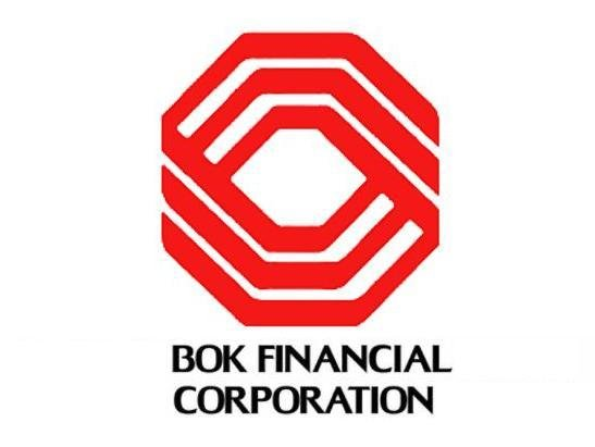 BOK Financial Corporation logo