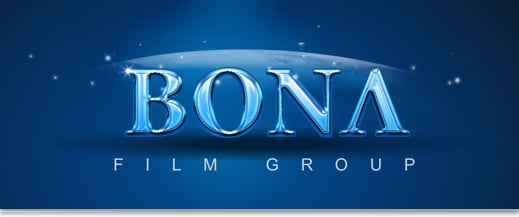 Bona Film Group Ltd logo