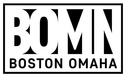 Boston Omaha logo