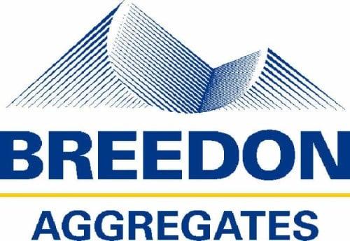 Breedon Aggregates Ltd logo