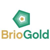 Brio Gold logo
