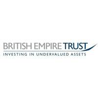 British Empire Trust logo