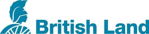 British Land Company PLC logo