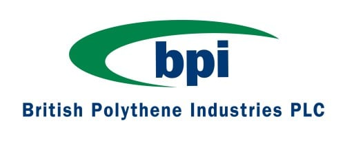 British Polythene Industries logo