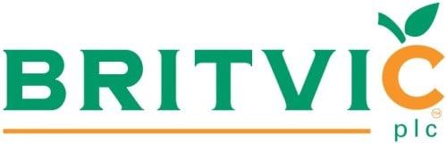 Britvic Plc logo