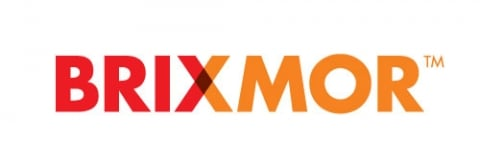 Brixmor Property Group logo