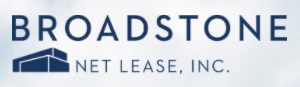 """Broadstone Net Lease, Inc. (NYSE:BNL) Receives Consensus Rating of """"Hold"""" from Analysts"""