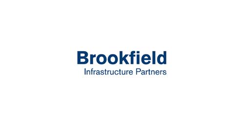 Brookfield Infrastructure logo