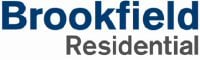 Brookfield Residential Properties logo