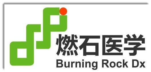 Burning Rock Biotech logo