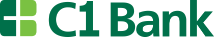 C1 Financial logo