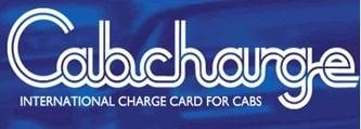 Cabcharge Australia logo