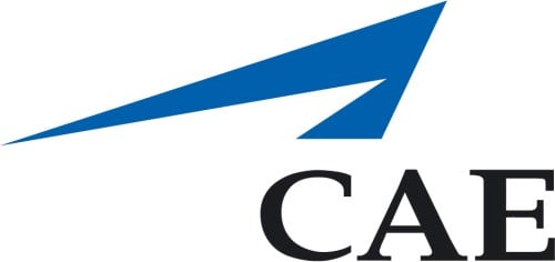 CAE Inc. (CAE.TO) logo
