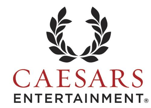 Caesars Entertainment logo